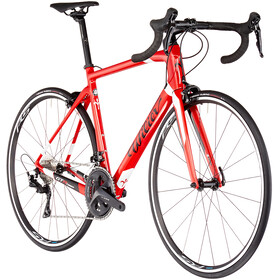 Wilier GTR Team Rim 105, red/white